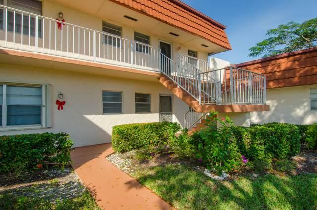 12006 Poinciana Boulevard #106, Royal Palm Beach, FL 33411 (#RX-10588941) :: Ryan Jennings Group