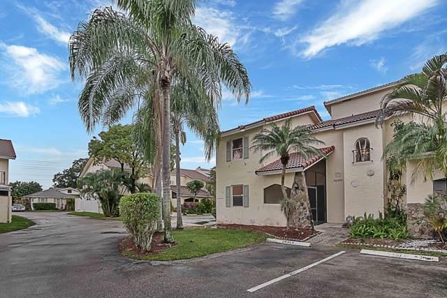 7427 Chablis Court, Boca Raton, FL 33433 (#RX-10588971) :: Ryan Jennings Group