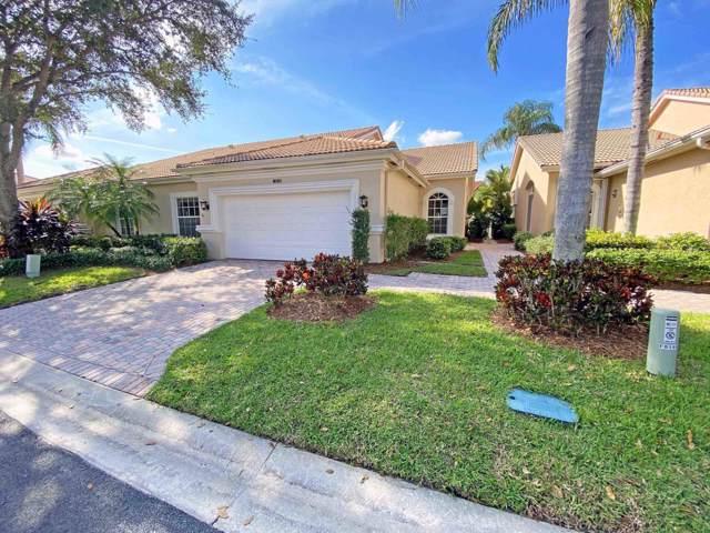 8151 Sandpiper Way #8151, West Palm Beach, FL 33412 (#RX-10588979) :: Ryan Jennings Group