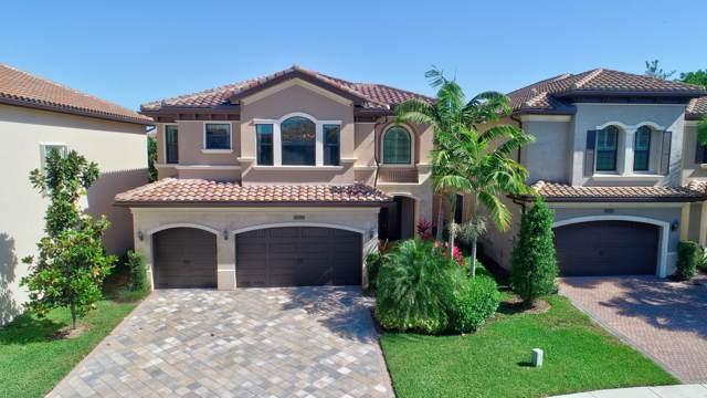 8153 Hutchinson Court, Delray Beach, FL 33446 (#RX-10588981) :: Ryan Jennings Group