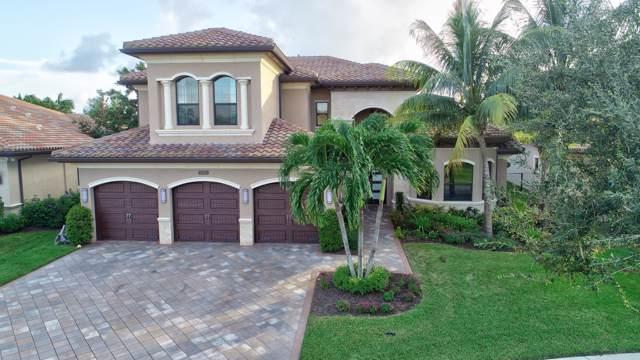 8301 Hawks Gully Avenue, Delray Beach, FL 33446 (#RX-10589018) :: Ryan Jennings Group