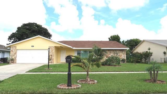 6273 Plains Drive, Lake Worth, FL 33463 (#RX-10589040) :: Ryan Jennings Group