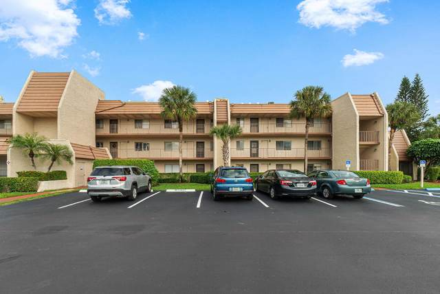 4070 Tivoli Court #207, Lake Worth, FL 33467 (#RX-10589046) :: Ryan Jennings Group