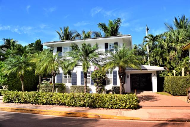 233 Oleander Avenue, Palm Beach, FL 33480 (#RX-10589095) :: Signature International Real Estate