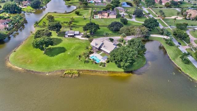 10624 El Paraiso Place, Delray Beach, FL 33446 (#RX-10589103) :: Ryan Jennings Group