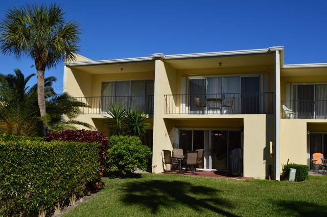 384 Golfview Road G, North Palm Beach, FL 33408 (#RX-10589134) :: Ryan Jennings Group