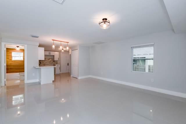 3032 NW 66th Street, Miami, FL 33147 (MLS #RX-10589182) :: Castelli Real Estate Services