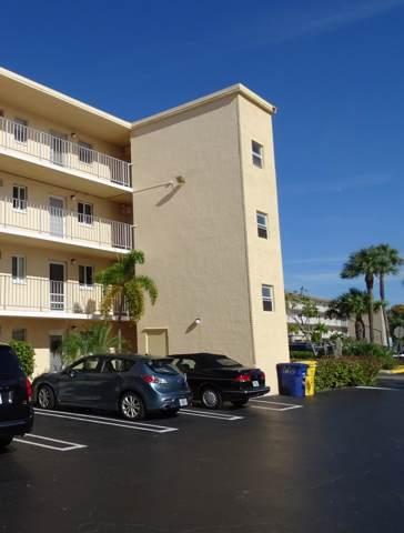 2515 NE 2nd Court #217, Boynton Beach, FL 33435 (#RX-10589190) :: Ryan Jennings Group
