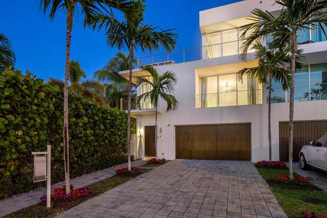 243 Venetian Drive, Delray Beach, FL 33483 (#RX-10589196) :: Ryan Jennings Group