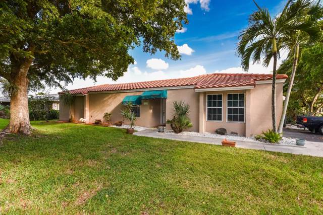 1845 NW 93rd Terrace, Coral Springs, FL 33071 (#RX-10589208) :: Ryan Jennings Group