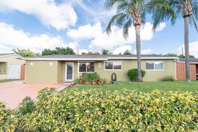 7161 Sheridan Street, Hollywood, FL 33024 (#RX-10589213) :: Ryan Jennings Group
