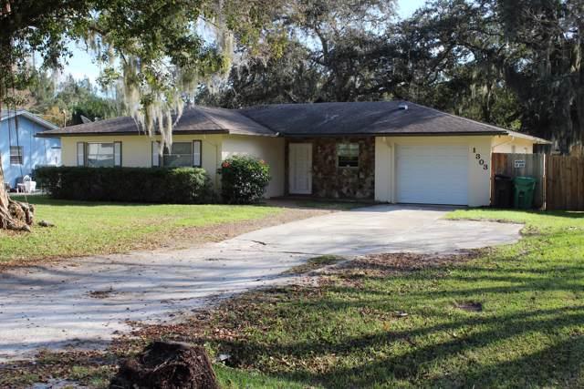 1303 W 1st Street, Fort Pierce, FL 34982 (#RX-10589216) :: Ryan Jennings Group