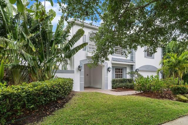3126 NW 60th Street, Boca Raton, FL 33496 (MLS #RX-10589239) :: Berkshire Hathaway HomeServices EWM Realty