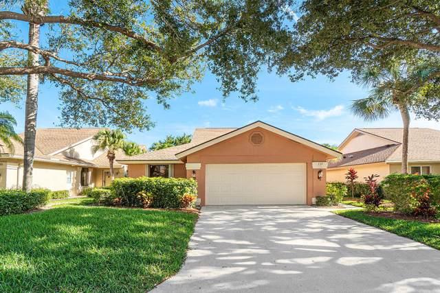 137 Beach Summit Court, Jupiter, FL 33477 (#RX-10589256) :: Ryan Jennings Group