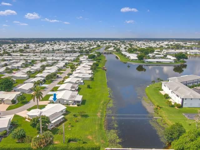 135 14th Street NW, Boynton Beach, FL 33426 (#RX-10589270) :: The Reynolds Team/ONE Sotheby's International Realty
