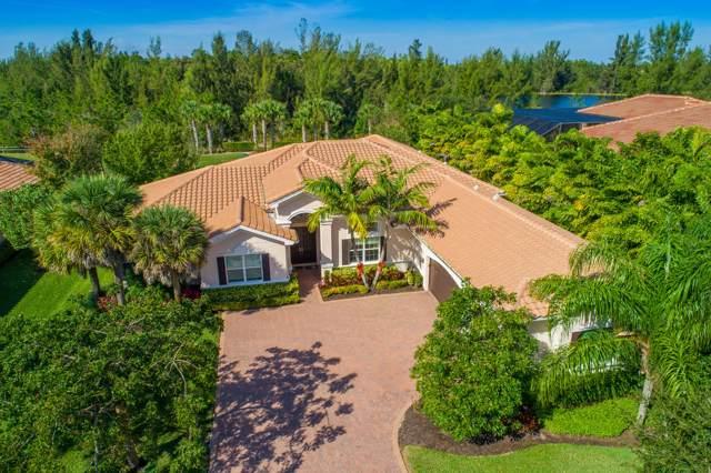 7723 Eden Ridge Way, Palm Beach Gardens, FL 33412 (#RX-10589283) :: Ryan Jennings Group