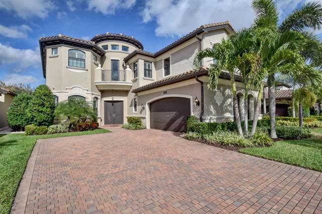 8279 Lost Creek Lane, Delray Beach, FL 33446 (#RX-10589289) :: Ryan Jennings Group