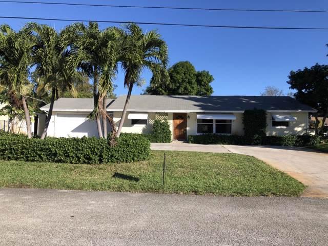 2289 Edward Road, Palm Beach Gardens, FL 33410 (#RX-10589317) :: Ryan Jennings Group