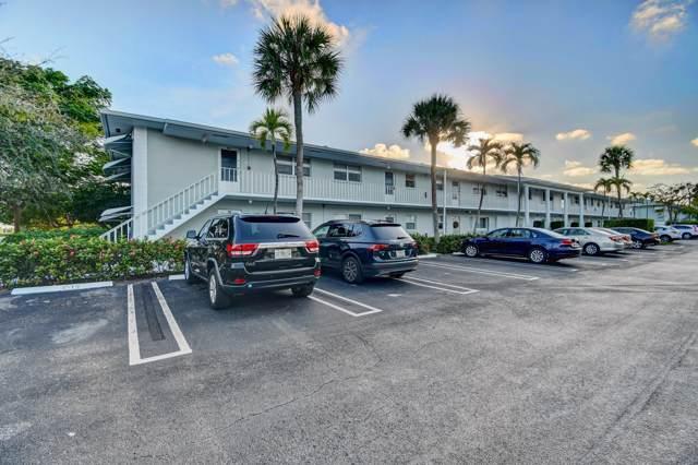 2640 SW 22nd Avenue #1104, Delray Beach, FL 33445 (#RX-10589328) :: Ryan Jennings Group