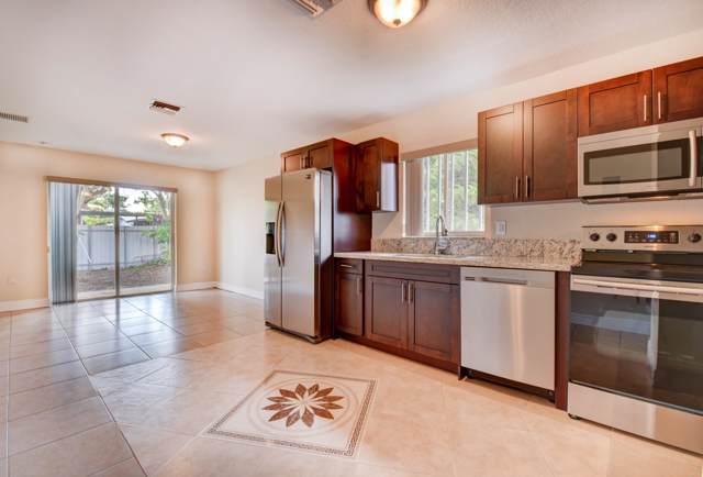 5819 NW 19th Ave Avenue, Miami, FL 33142 (MLS #RX-10589332) :: Castelli Real Estate Services