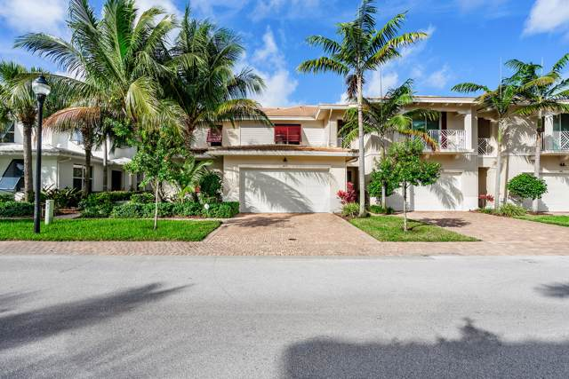 1033 Piccadilly Street, Palm Beach Gardens, FL 33418 (#RX-10589337) :: Ryan Jennings Group
