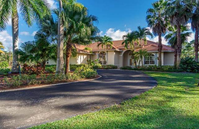 11516 Hawk, Lake Worth, FL 33449 (#RX-10589358) :: Ryan Jennings Group