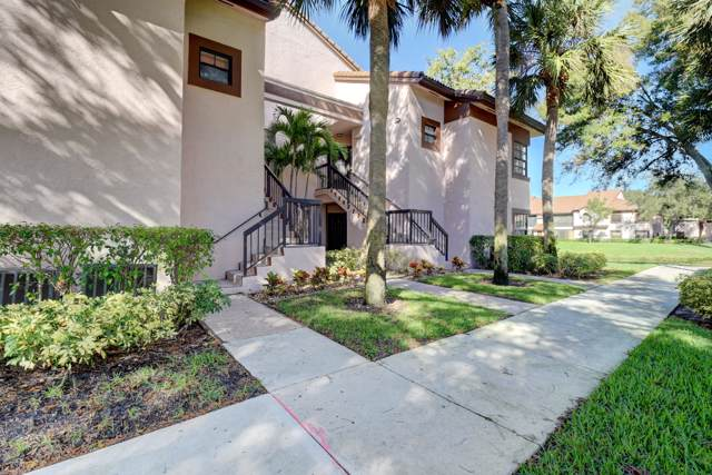 5451 Verona Drive E, Boynton Beach, FL 33437 (#RX-10589375) :: Ryan Jennings Group