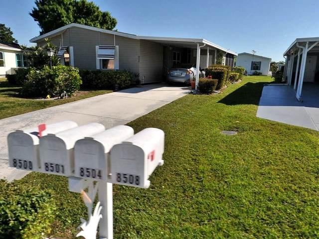 8504 Viburnum Court, Port Saint Lucie, FL 34952 (#RX-10589389) :: Ryan Jennings Group