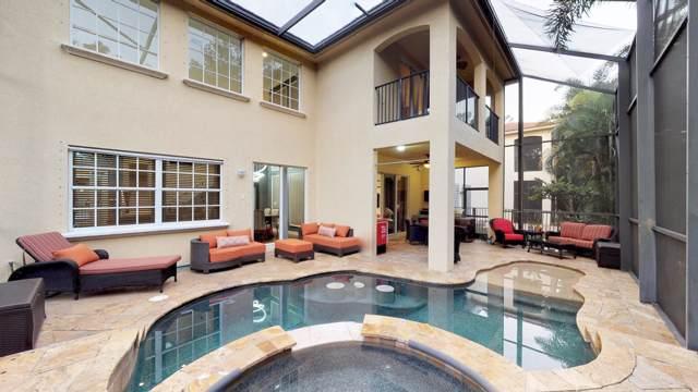 1614 Nature Court, Palm Beach Gardens, FL 33410 (MLS #RX-10589417) :: Berkshire Hathaway HomeServices EWM Realty