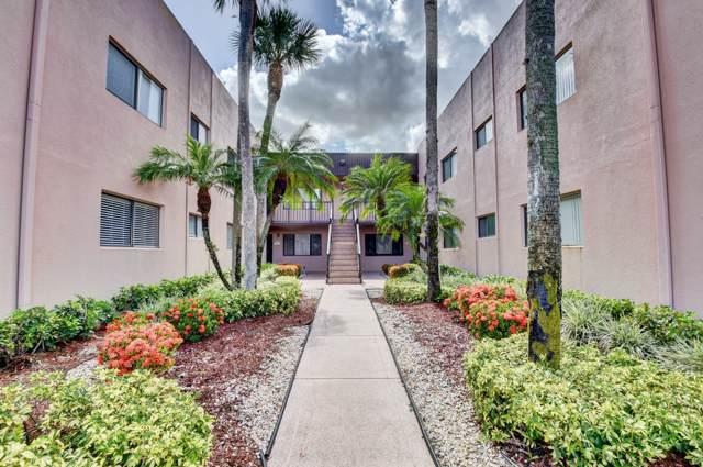 15109 Ashland Drive #324, Delray Beach, FL 33484 (#RX-10589434) :: Ryan Jennings Group