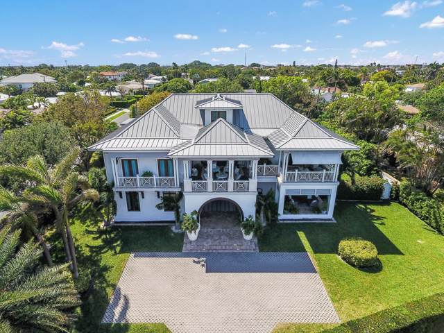 4417 S Flagler Dr S Drive, West Palm Beach, FL 33405 (#RX-10589459) :: The Reynolds Team/ONE Sotheby's International Realty