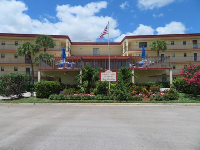 9233 SW 8th Street #402, Boca Raton, FL 33428 (#RX-10589463) :: Ryan Jennings Group