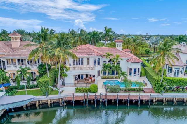 761 Harbour Isle Place, North Palm Beach, FL 33410 (#RX-10589464) :: Ryan Jennings Group