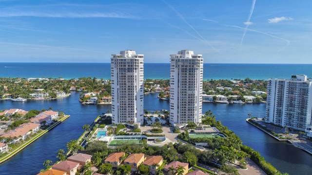 3801 NE 207 Street #1801, Aventura, FL 33180 (MLS #RX-10589526) :: Castelli Real Estate Services