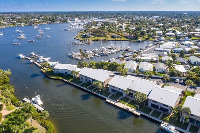 4191 SE Saint Lucie B Boulevard, Stuart, FL 34997 (#RX-10589538) :: Ryan Jennings Group