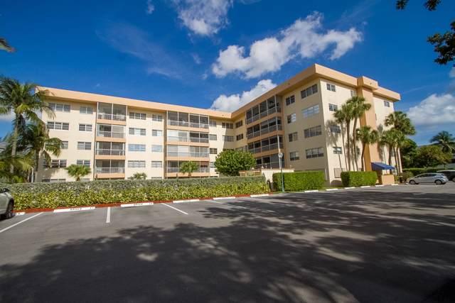 290 W Palmetto Park Road #312, Boca Raton, FL 33432 (#RX-10589599) :: Ryan Jennings Group