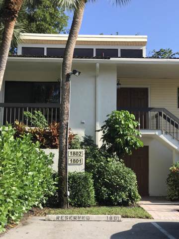 6682 Willow Wood Drive #1801, Boca Raton, FL 33434 (#RX-10589614) :: Ryan Jennings Group