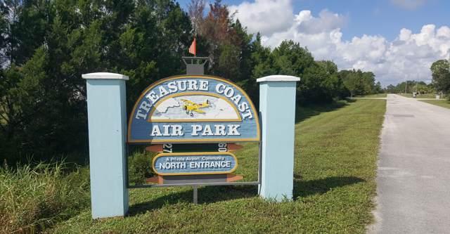 Lot 7 Crusader Place, Port Saint Lucie, FL 34987 (#RX-10589623) :: Ryan Jennings Group