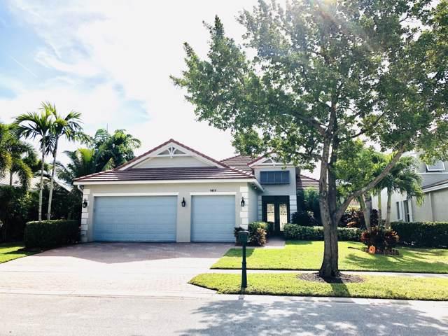 9418 Madewood Court, Royal Palm Beach, FL 33411 (#RX-10589705) :: Ryan Jennings Group