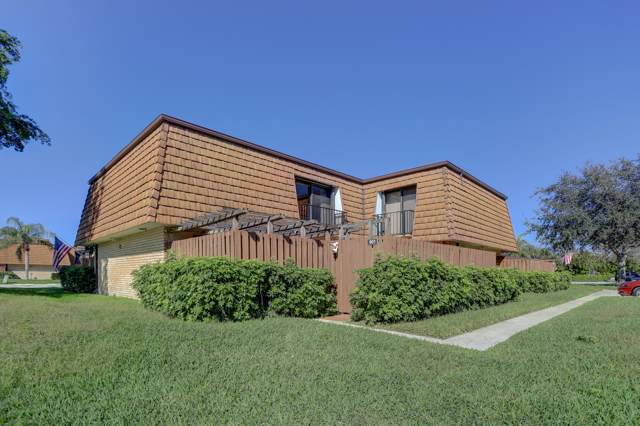 901 9th Lane, Greenacres, FL 33463 (#RX-10589722) :: Real Estate Authority
