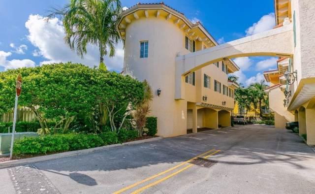 705 SE 13th Street #705, Fort Lauderdale, FL 33316 (#RX-10589726) :: Ryan Jennings Group