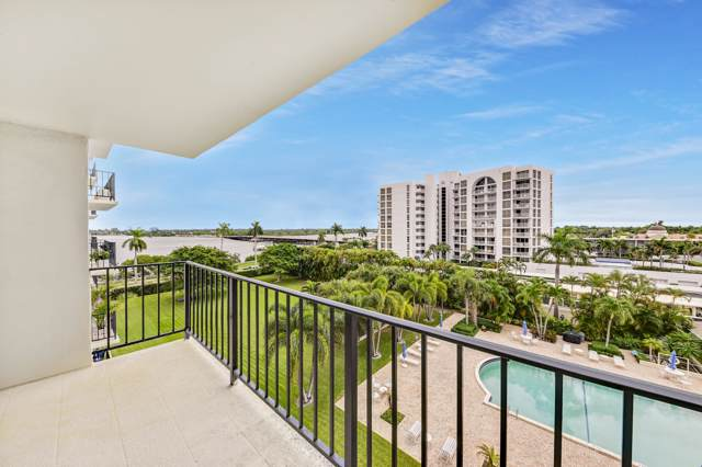 3800 Washington Road #503, West Palm Beach, FL 33405 (#RX-10589748) :: Ryan Jennings Group