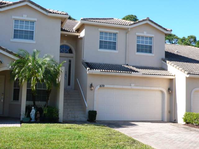 8139 Carnoustie Place, Port Saint Lucie, FL 34986 (#RX-10589752) :: Ryan Jennings Group