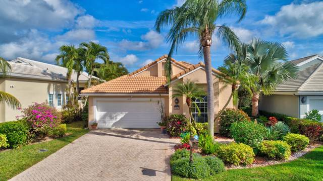 11622 Creekside Drive, Boynton Beach, FL 33437 (#RX-10589756) :: Ryan Jennings Group