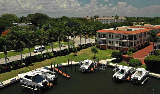 1405 NE Indian River 8 Drive #8, Jensen Beach, FL 34957 (#RX-10589771) :: Ryan Jennings Group