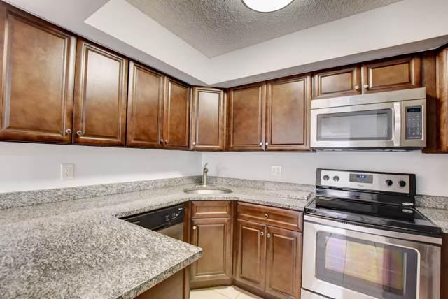 3770 Village Drive A, Delray Beach, FL 33445 (#RX-10589772) :: Ryan Jennings Group