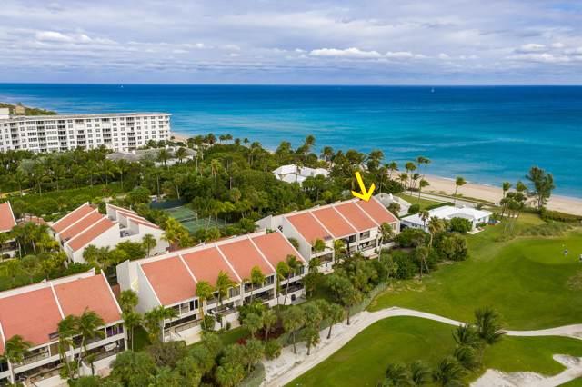 2335 S Ocean Boulevard E19, Palm Beach, FL 33480 (#RX-10589797) :: Ryan Jennings Group