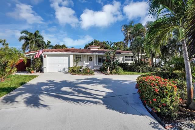 2430 NE 15th Terrace, Pompano Beach, FL 33064 (#RX-10589814) :: Ryan Jennings Group