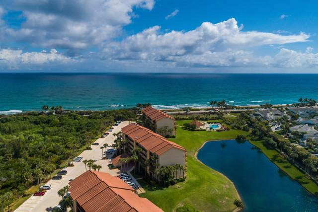201 Ocean Bluffs Boulevard #404, Jupiter, FL 33477 (#RX-10589855) :: Ryan Jennings Group