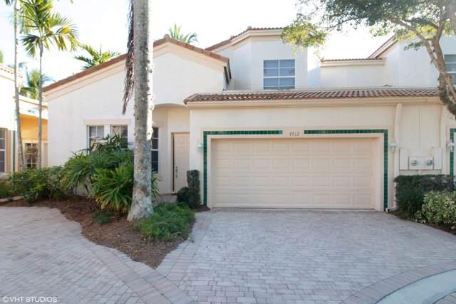 7712 Bougainvillea Court, West Palm Beach, FL 33412 (#RX-10589865) :: Ryan Jennings Group